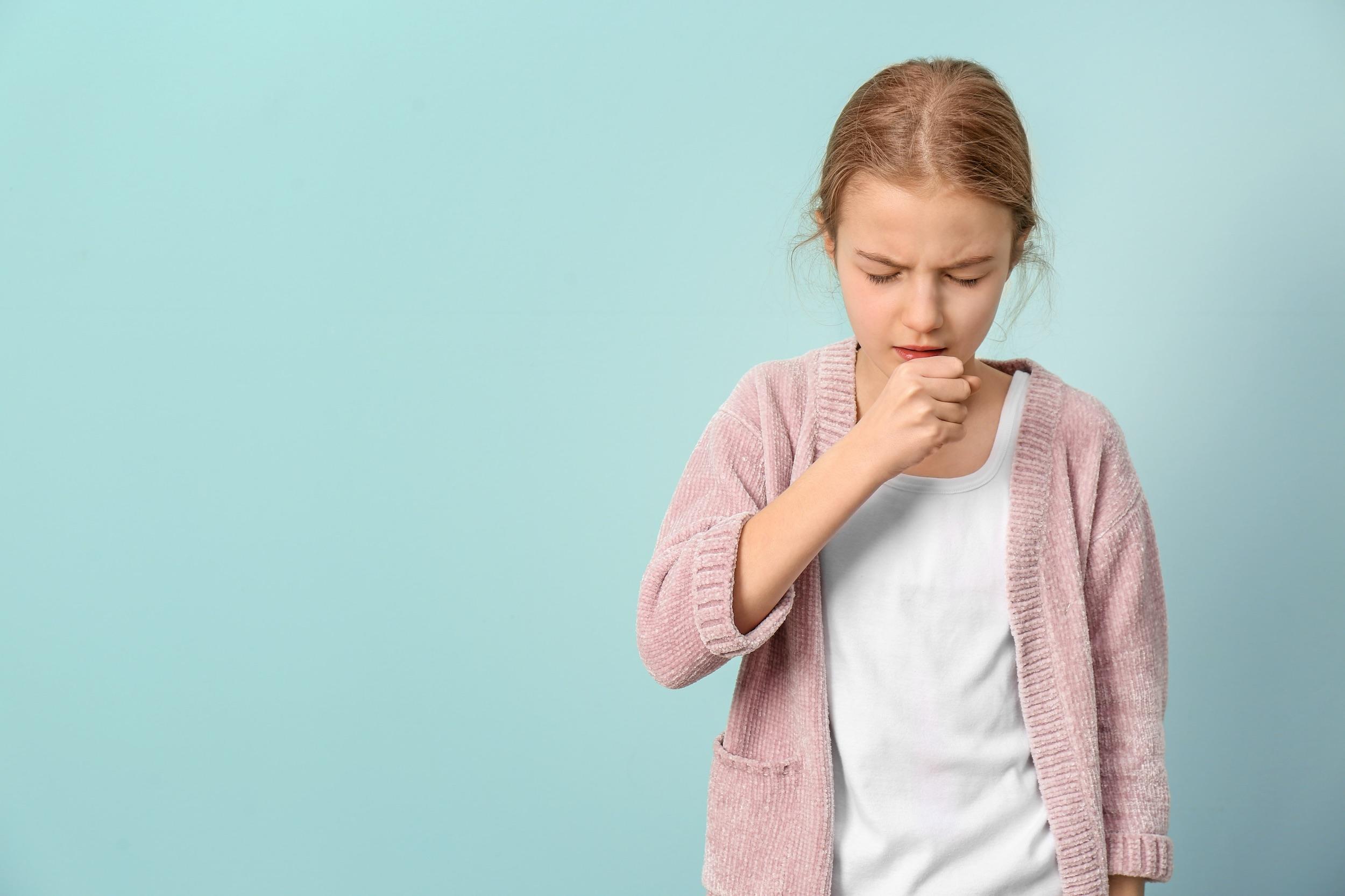Remedios caseros contra la mucosidad en niños