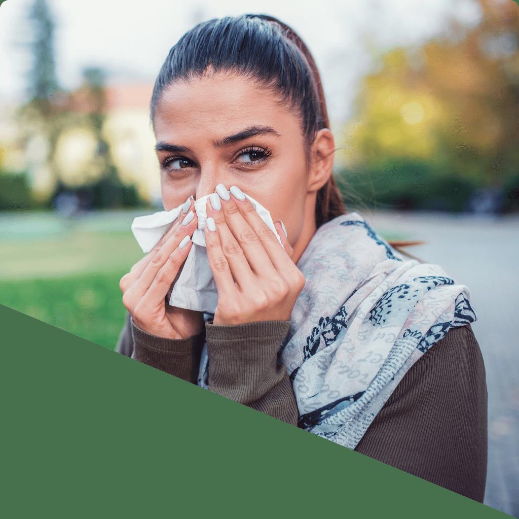 Aprende a prevenir gripe, catarros y resfriados