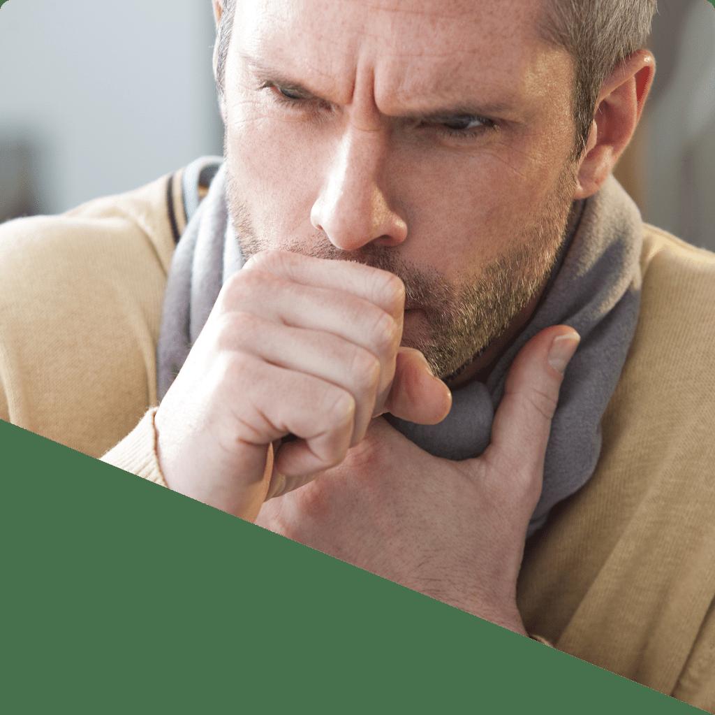 Cómo curar la tos con mocos y cuánto dura