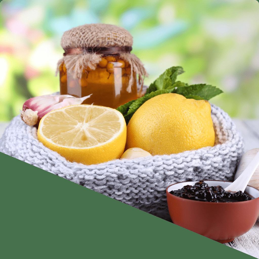 Remedios caseros para expulsar mocos del pecho y despejar las vías respiratorias
